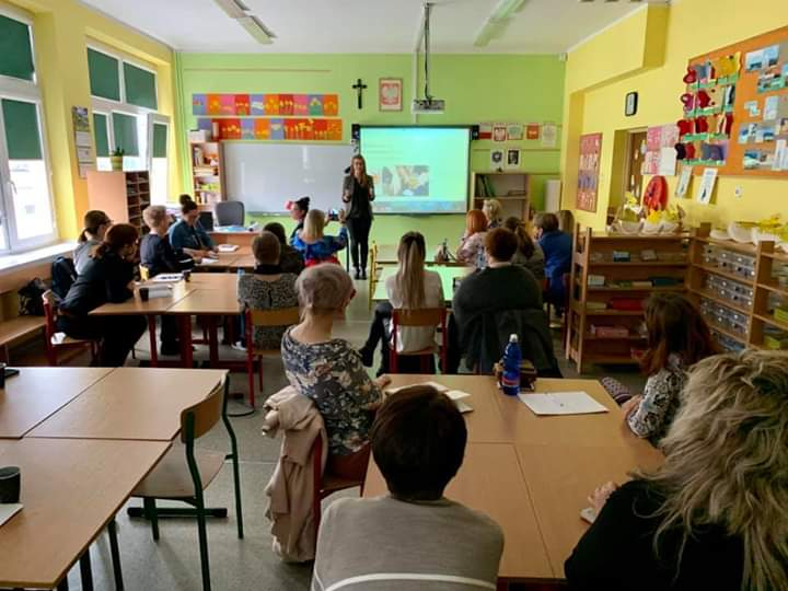 warsztaty dla nauczycieli, konferencja edukacyjna, kształcenie nauczycieli, plan daltoński, inteligencja emocjonalna, budowanie wspólnoty, relacje w edukacji, wspólnota nauczycielska,